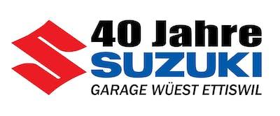 Garage Wüest AG logo