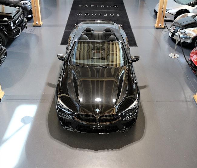 BMW 8er M8 xDrive M Competition Steptronic 20 km CHF189'000 - acquistare su carforyou.ch - 1