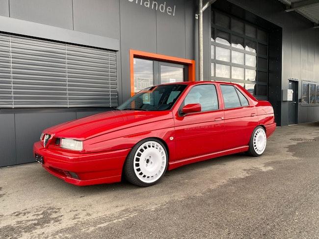 Alfa Romeo 155 2.0 TS 16V S 121'000 km CHF11'500 - acquistare su carforyou.ch - 1