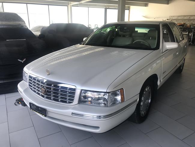 Cadillac Deville Elegance 123'000 km CHF12'900 - acquistare su carforyou.ch - 1