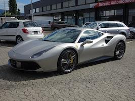 Ferrari 488 3.9 GTB 3'000 km 215'900 CHF - kaufen auf carforyou.ch - 2