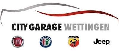 City Garage AG logo