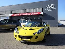 Lotus Elise 1.8 16V 111 S 56'000 km 29'900 CHF - kaufen auf carforyou.ch - 2
