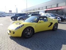 Lotus Elise 1.8 16V 111 S 56'000 km 29'900 CHF - kaufen auf carforyou.ch - 3