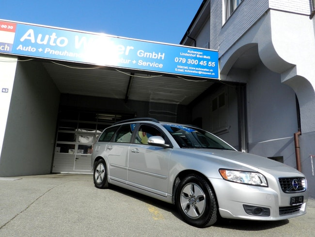 estate Volvo V50 DRIVe Start/Stop Momentum