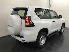 Toyota Land Cruiser 2.8 D 204 Profi 28 km 40'850 CHF - buy on carforyou.ch - 3