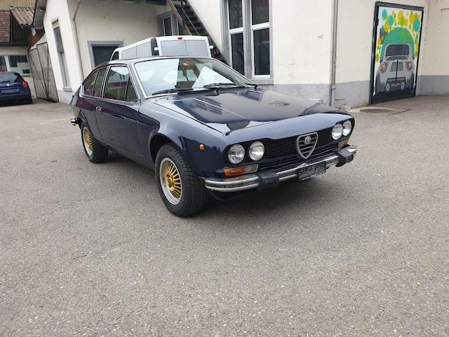 Alfa Romeo GTV 2.0 16V TS 92'500 km 16'900 CHF - acquistare su carforyou.ch - 1