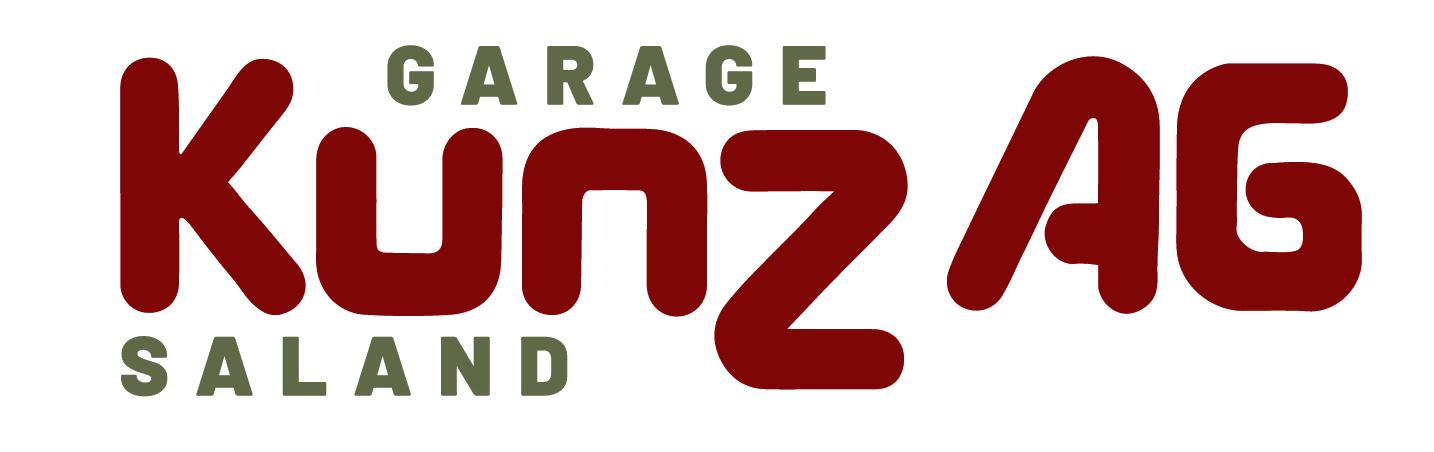 Garage Kunz AG logo