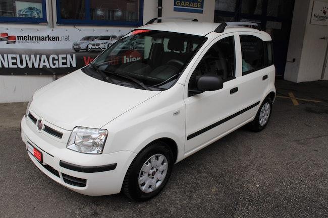 saloon Fiat Panda 1.2 Dynamic