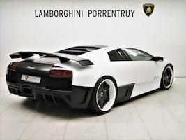 Lamborghini Murciélago MURCIÉLAGO Murciélago 6.2 Coupé 26'500 km 178'500 CHF - kaufen auf carforyou.ch - 3