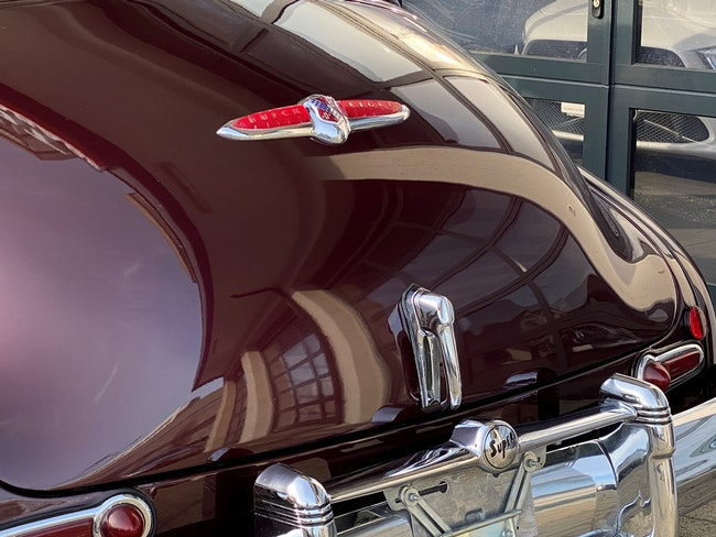 Buick Super BUICK SUPER 93'105 km CHF33'000 - buy on carforyou.ch - 1