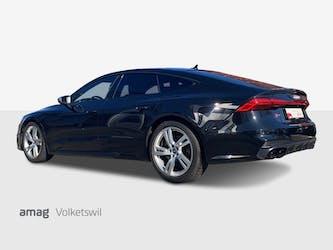 Audi S7 Sportback TDI quattro S-tronic 30'000 km CHF74'500 - buy on carforyou.ch - 3