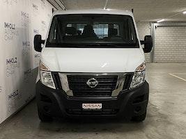 Nissan NV400 3.5 Pick-up L2H1 2.3 dCi 25 km CHF30'800 - buy on carforyou.ch - 2