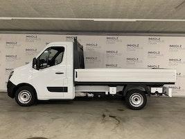Nissan NV400 3.5 Pick-up L2H1 2.3 dCi 25 km CHF30'800 - buy on carforyou.ch - 3