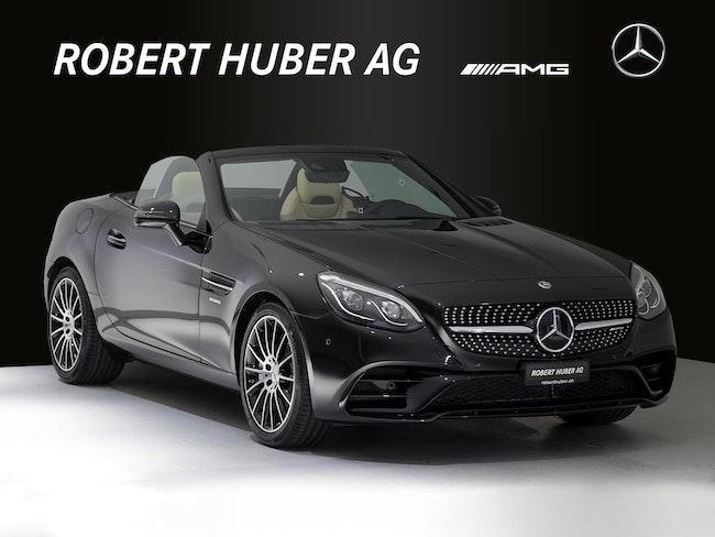 cabriolet Mercedes-Benz SLC 43 AMG 9G-Tronic