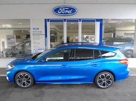 Ford Focus SW 1.0i EB 125 ST-Line 9'200 km CHF25'790 - acquistare su carforyou.ch - 2