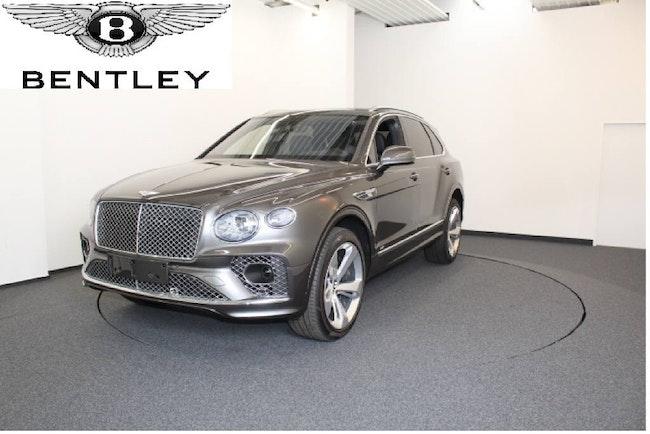 Bentley Bentayga 4.0 V8 5'800 km 241'800 CHF - acquistare su carforyou.ch - 1