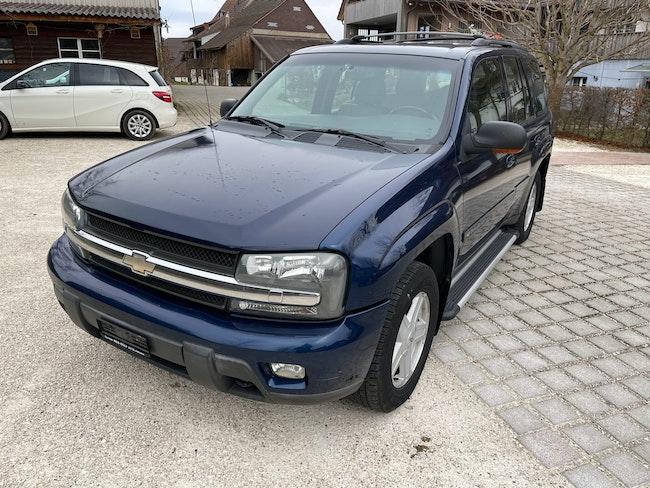 Chevrolet Trail Blazer TEILE Chevrolet Trailblazer TEILE 170'000 km 9'999 CHF - acquistare su carforyou.ch - 1