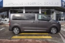 Peugeot Traveller Std.2.0 BHDi 180 All.S/S 4'000 km CHF53'900 - acheter sur carforyou.ch - 2
