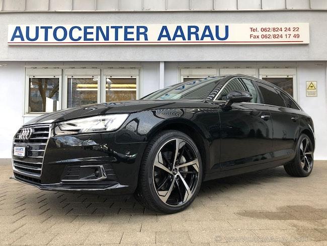 estate Audi A4 Avant 2.0 TDI Design quattro S-tronic