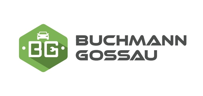 Buchmann Gossau AG logo