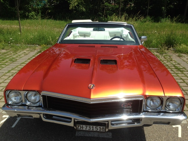 Buick other GS 69'100 km 76'500 CHF - acquistare su carforyou.ch - 1