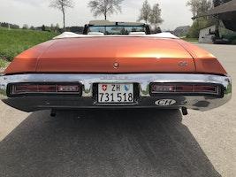Buick other GS 69'100 km CHF76'500 - kaufen auf carforyou.ch - 3