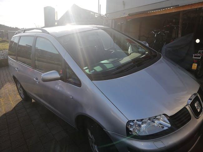 SEAT Alhambra 2.8 V6 24V Advantage 4x4 270'000 km CHF4'000 - buy on carforyou.ch - 1