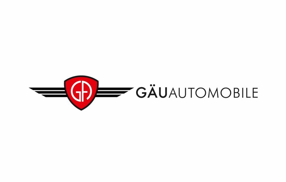 Gäu Automobile GmbH logo