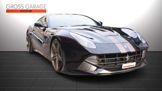 Ferrari F12 Berlinetta F12 24'100 km CHF198'000 - acquistare su carforyou.ch - 1