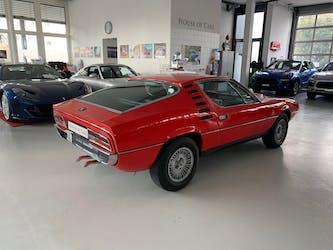 Alfa Romeo Montreal Veteran 78'700 km CHF76'000 - acheter sur carforyou.ch - 3