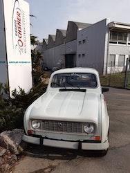 Renault R4 100'070 km 16'900 CHF - buy on carforyou.ch - 2
