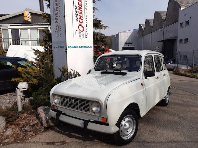 Renault R4 100'070 km CHF16'900 - buy on carforyou.ch - 1