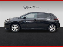 Nissan Leaf e+ Tekna 4'900 km 36'444 CHF - acquistare su carforyou.ch - 2