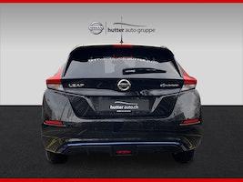 Nissan Leaf e+ Tekna 4'900 km 36'444 CHF - acquistare su carforyou.ch - 3
