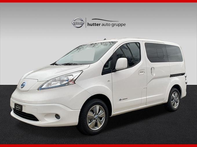 Nissan NV200 e-NV200 Kombi Elektro Evalia 5P 10 km 42'888 CHF - kaufen auf carforyou.ch - 1