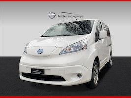 Nissan NV200 e-NV200 Kombi Elektro Evalia 5P 10 km 42'888 CHF - kaufen auf carforyou.ch - 2