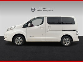 Nissan NV200 e-NV200 Kombi Elektro Evalia 5P 10 km 42'888 CHF - kaufen auf carforyou.ch - 3