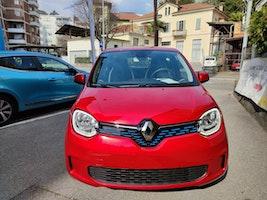 Renault Twingo Intens 50 km 23'000 CHF - buy on carforyou.ch - 3