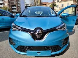 Renault Zoe FP R135 Zen inkl. Batterie 50 km 34'570 CHF - kaufen auf carforyou.ch - 3
