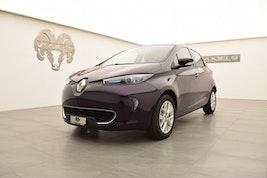 Renault Zoe Limited Q90 Z.E. 40 1 km 17'200 CHF - kaufen auf carforyou.ch - 2