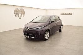 Renault Zoe Limited Q90 Z.E. 40 1 km 17'200 CHF - kaufen auf carforyou.ch - 3