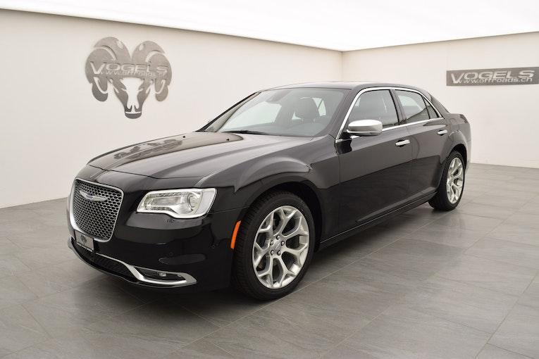 Chrysler 300 C 5.7 V8 1 km 56'800 CHF - acheter sur carforyou.ch - 1