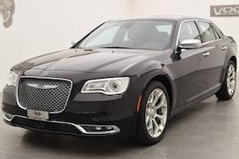 Chrysler 300 C 5.7 V8 1 km 56'800 CHF - acheter sur carforyou.ch - 2