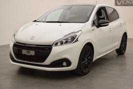 Peugeot 208 1.2e STT Pure Tech GT Line 37'500 km 16'800 CHF - buy on carforyou.ch - 2
