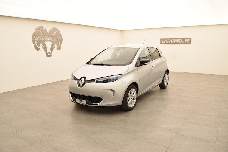 Renault Zoe Limited Q90 Z.E. 40 1 km 17'200 CHF - acquistare su carforyou.ch - 1