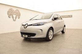 Renault Zoe Limited Q90 Z.E. 40 1 km 17'200 CHF - acquistare su carforyou.ch - 2