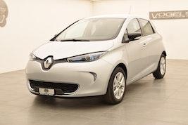 Renault Zoe Limited Q90 Z.E. 40 1 km 17'200 CHF - acquistare su carforyou.ch - 3