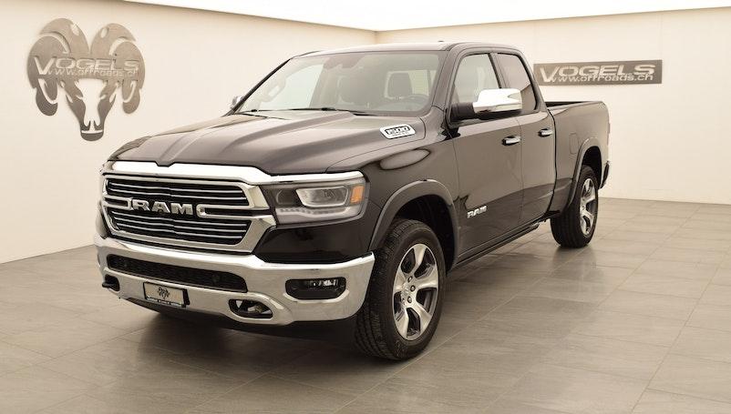 Dodge USA RAM 1500 5.7 Laramie Quad Cab 1 km 72'800 CHF - acquistare su carforyou.ch - 1