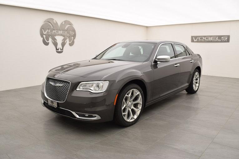 Chrysler 300 C 5.7 V8 1 km 57'800 CHF - kaufen auf carforyou.ch - 1
